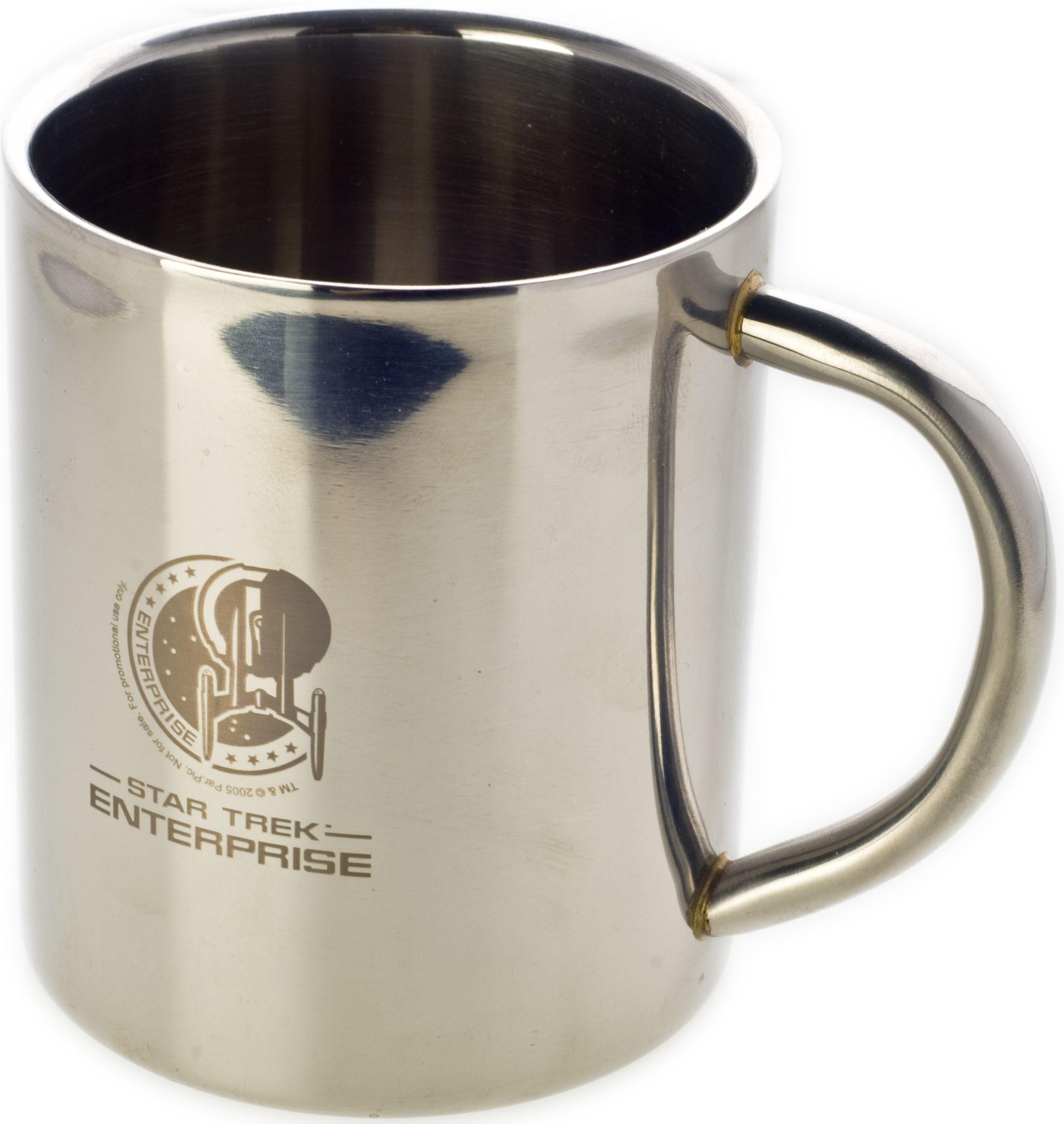 Star Trek Coffee Mugs