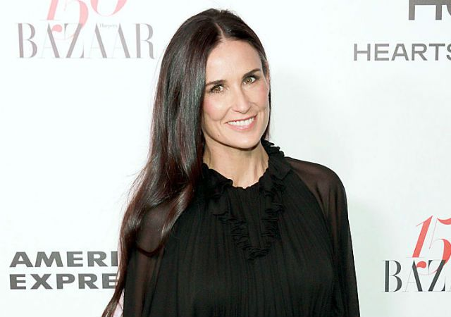 Demi Moore Joins Empire in Recurring Role