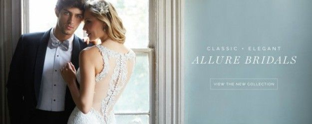 Buy Wedding Dresses Online. Great Selection and Excellent Prices ...