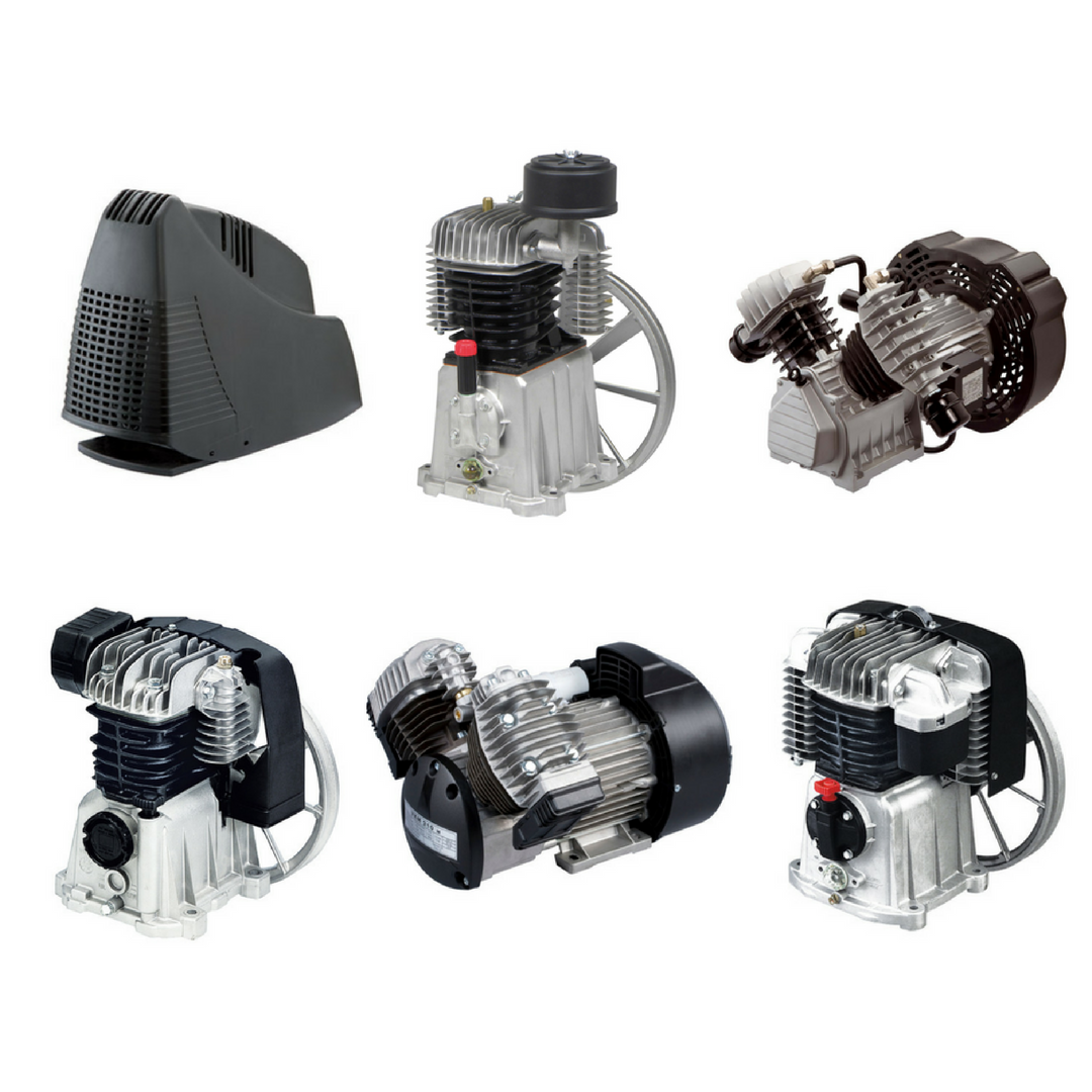 Explore a wide range of pumps at FPS Compressors http