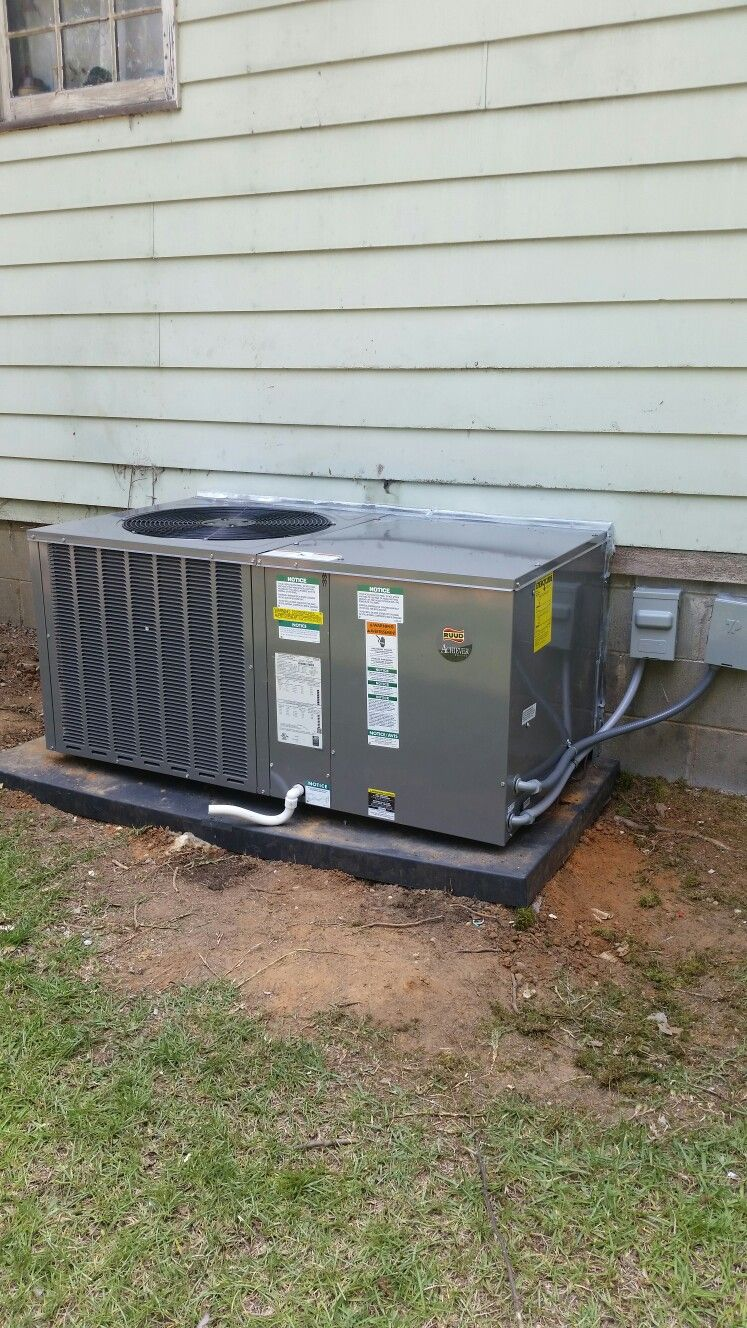 2.5 ton heat pump (With images) Heat pump, Hvac