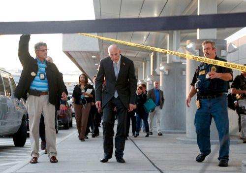 [FOTO] Quién es el atacante de Fort Lauderdale de origen...