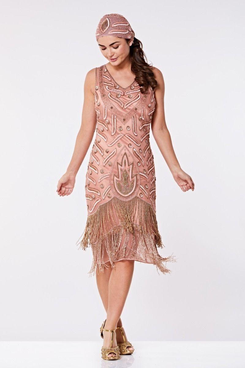 S formal dresses pinterest fringe dress s style dresses