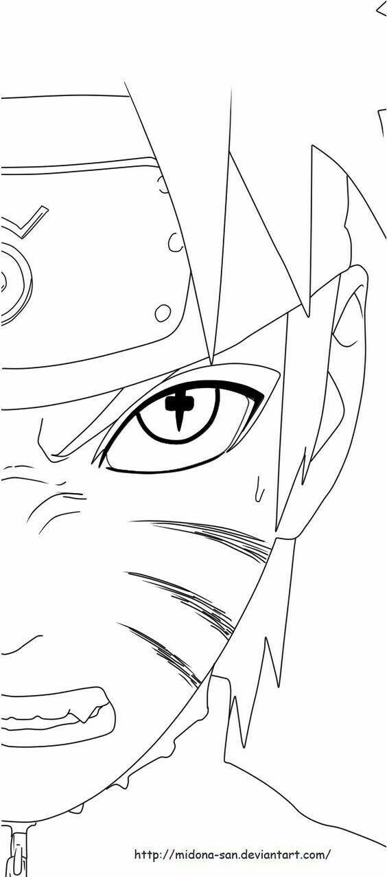 Pin By Valenttina Vazquez On Tan S In 2020 Naruto Sketch Naruto Fan Art Naruto Drawings Easy
