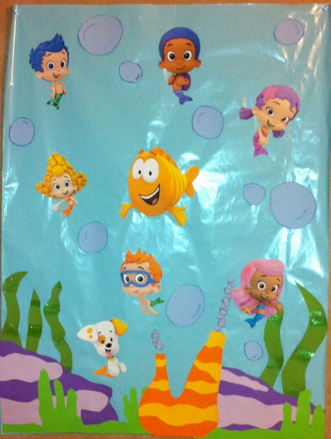 17 Best images about Bubble guppies birthday on Pinterest   Bubble guppies  Bubble  guppies birthday and Birthdays. 17 Best images about Bubble guppies birthday on Pinterest   Bubble