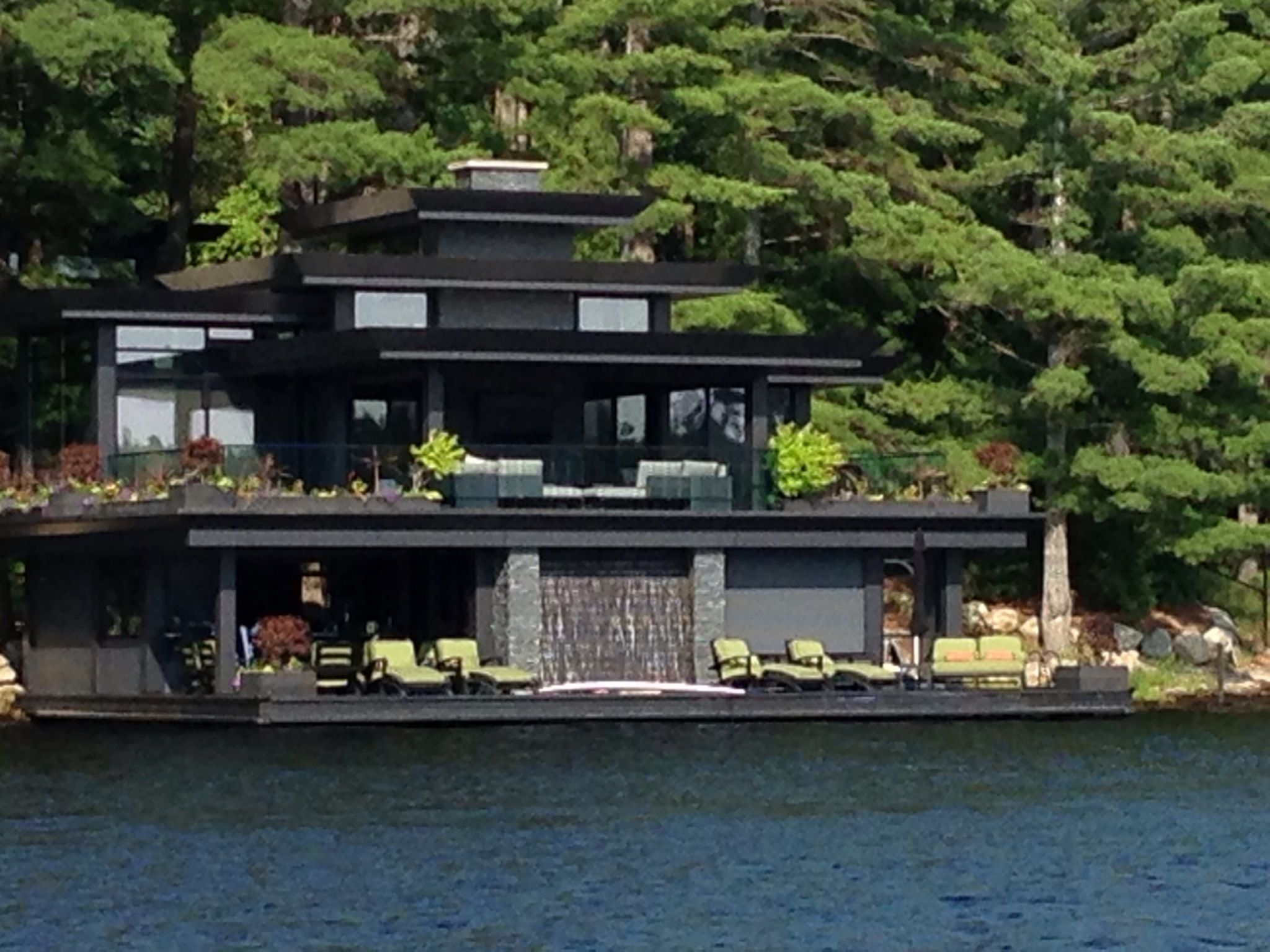 how to buy a cottage in muskoka
