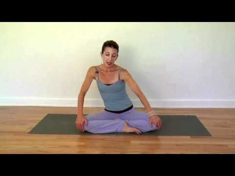 kundalini yoga  spinal rotation  yoga benefits