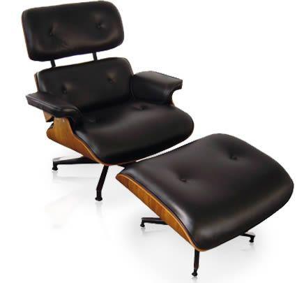 Poltrona Charles Eames para o marido... | Desejos do dia ...