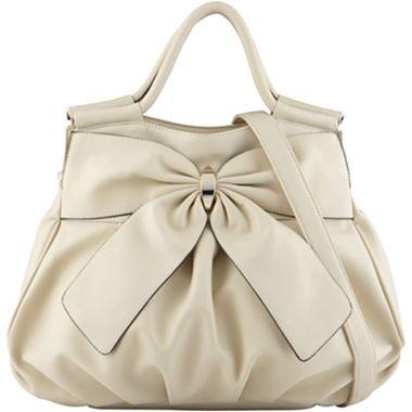 04fc73b55ba7f Call It Spring™ Torredarese Bow Handbag - jcpenney