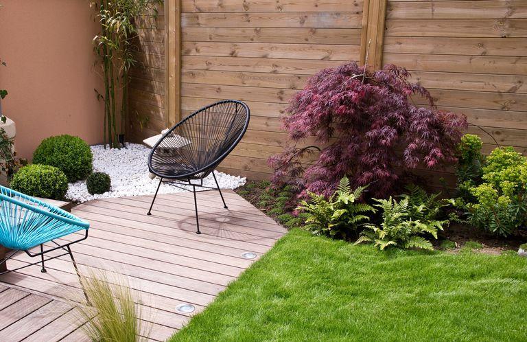 9 ways to transform your small garden on a budget | Garden ...