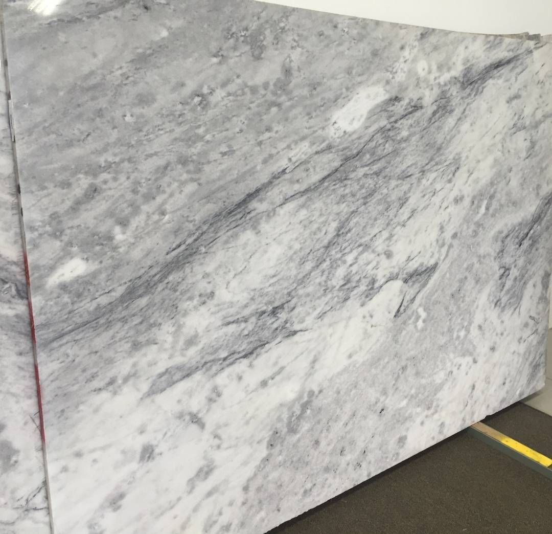 This elegant Stormy Night granite will add an organic vibe as well ...