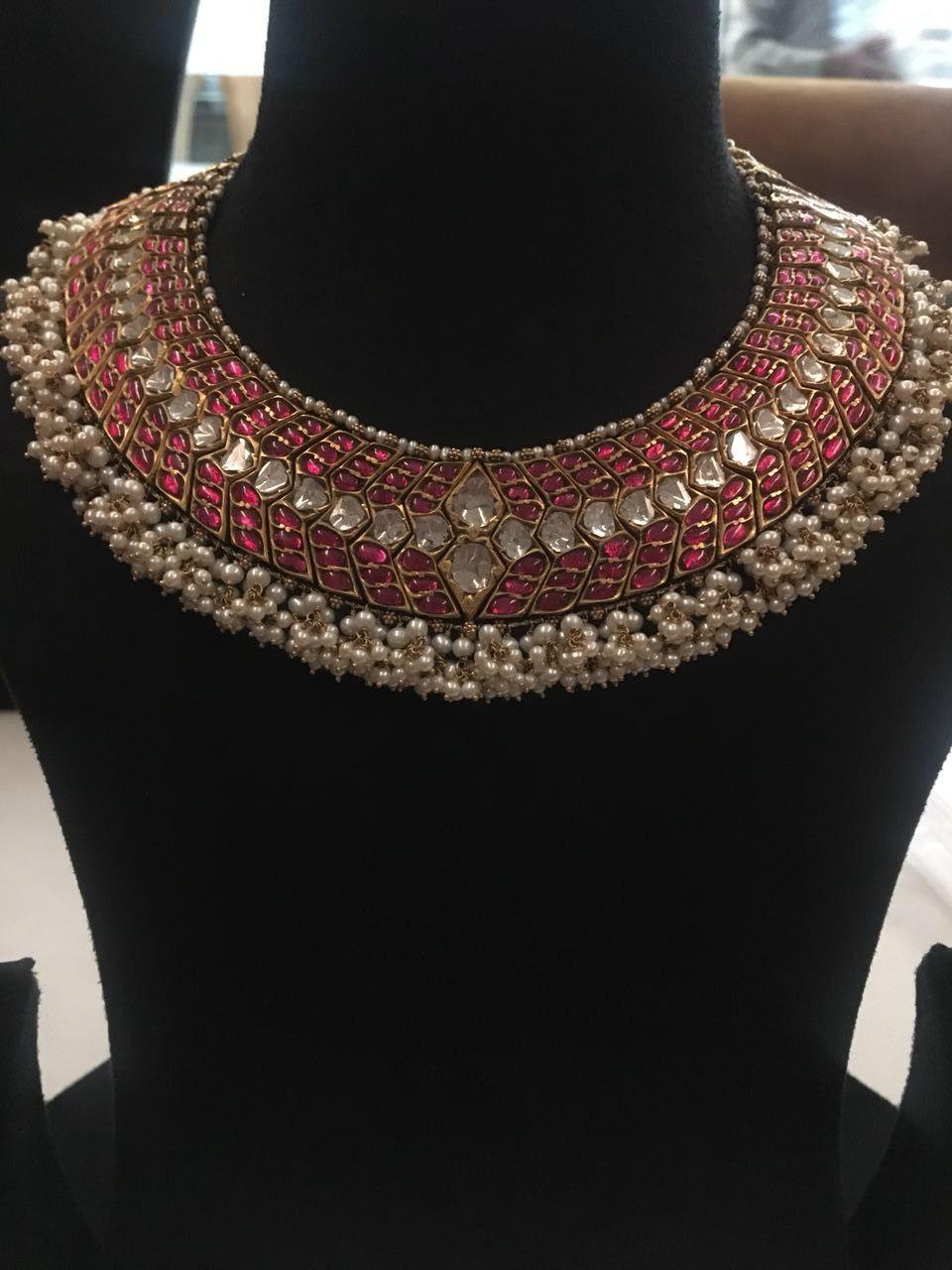Contact 9000003918 Sri Balaji Jewellers And Exporter Gold Jewelry Fashion Fashion Jewelry Jewelry Design Necklace