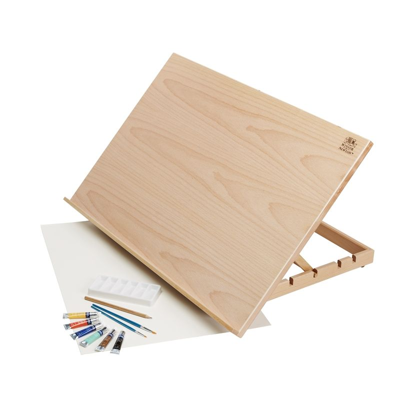 Cotman Water Colour A2 Easel Set Gifts For An Artist