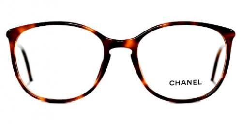 bcdb70491e67 ✓ Chanel Brille 3282 (Havana) --  Tanya Burr s glasses ...