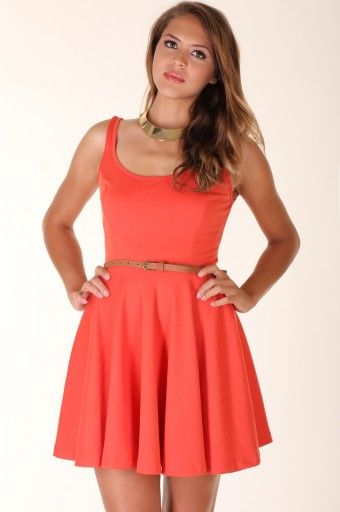 Cute Casual Dresses for Teenagers