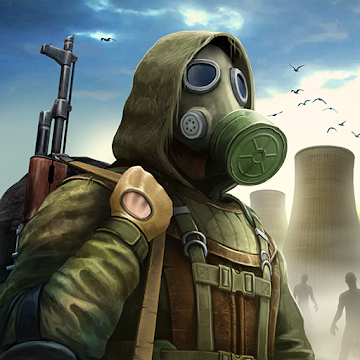 Dawn of Zombies Mod Apk v2.48 (Unlocked, Free Build