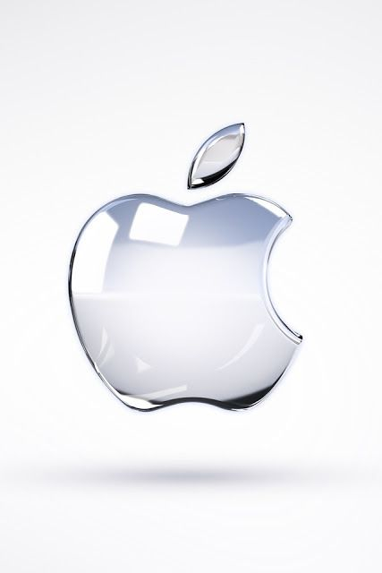Download 55 Apple Logo Iphone Iphone 4s Wallpapers Papel De