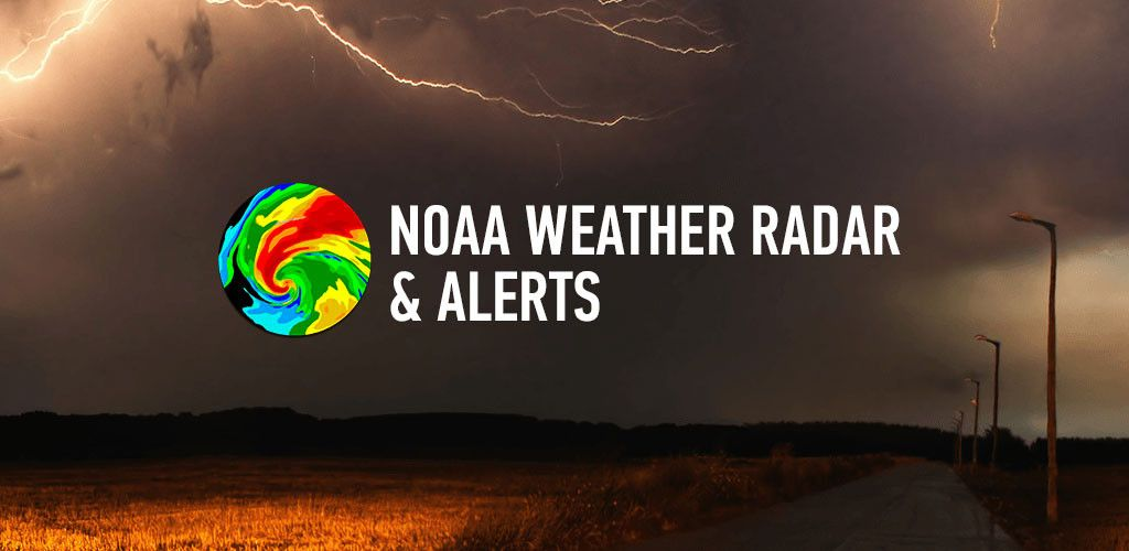 NOAA Weather Radar & Alerts v1.26 Full APP Download Free