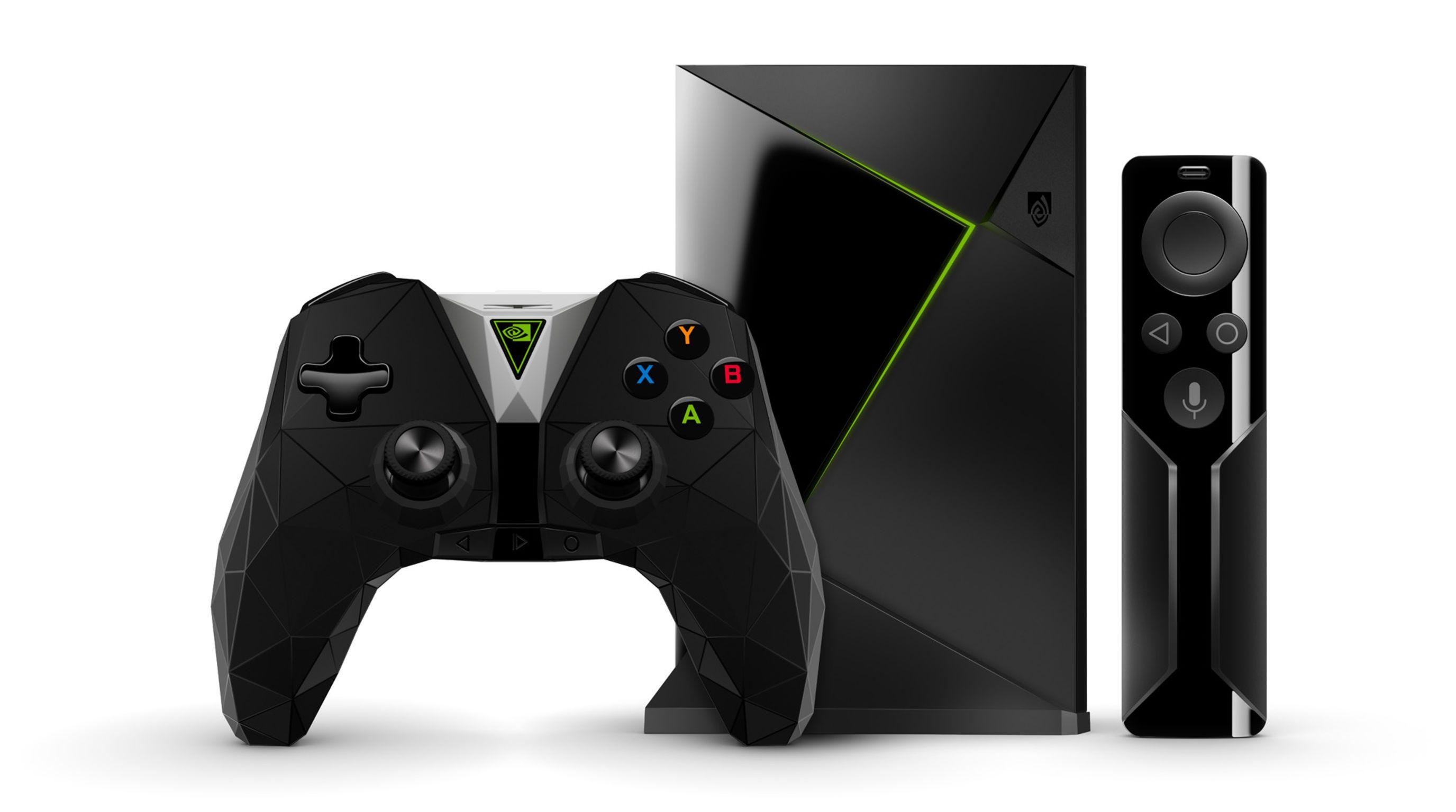 SHIELD TV Nvidia shield, Nvidia, Download video games