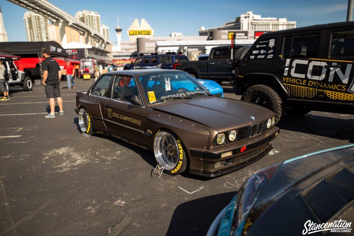 BMW Body kit