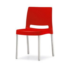 Joi Chair Red now featured on Fab.