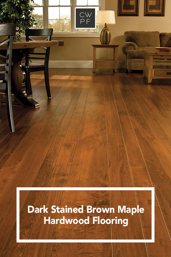 Brown Maple Hardwood Flooring Living Room In 2020 With Images Maple Hardwood Floors Maple Floors Maple Wood Flooring