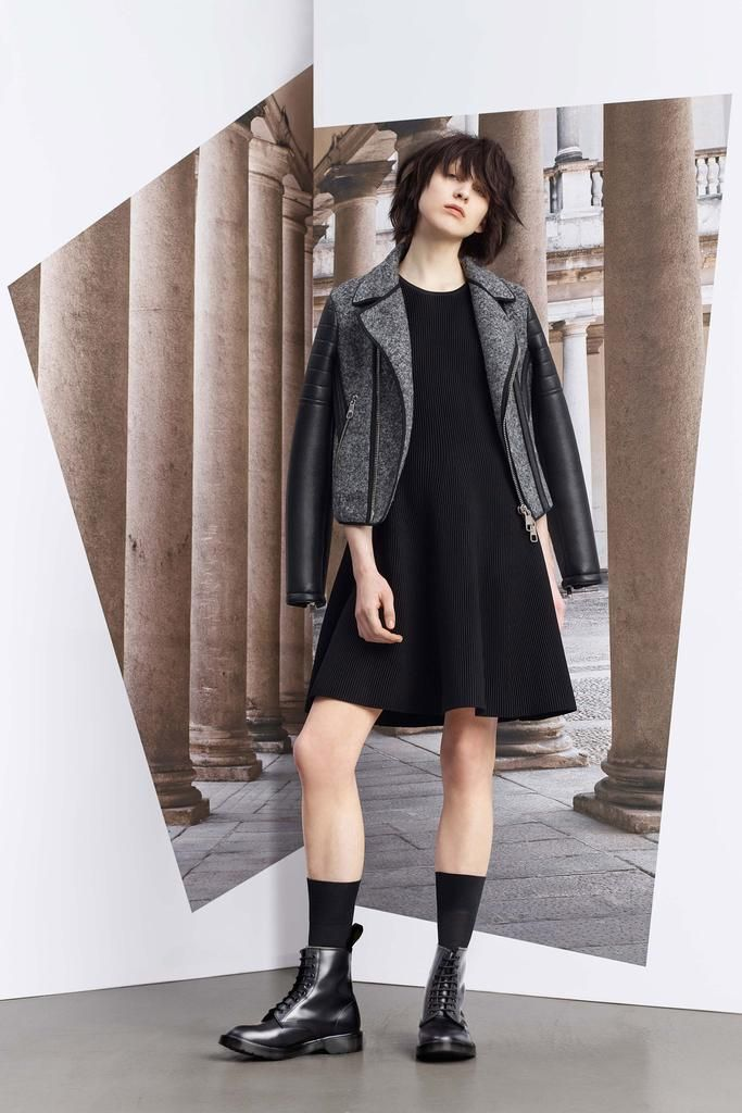 Neil Barrett | Pre-Fall 2015 Collection | Style.com