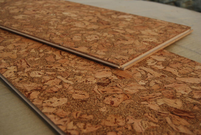 How To Install Cork Flooring Floors Pinterest Cork Luxury