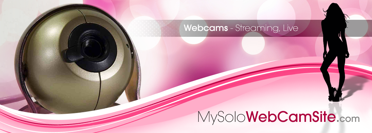 Logo Of The My Solo Webcam Site Brand