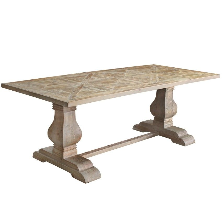 King Parquet Dining Table - Dining Tables | Interiors Online - Furniture Online & Decorating Accessories