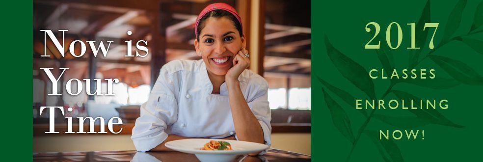 Living Light Culinary Institute Raw Vegan Culinary