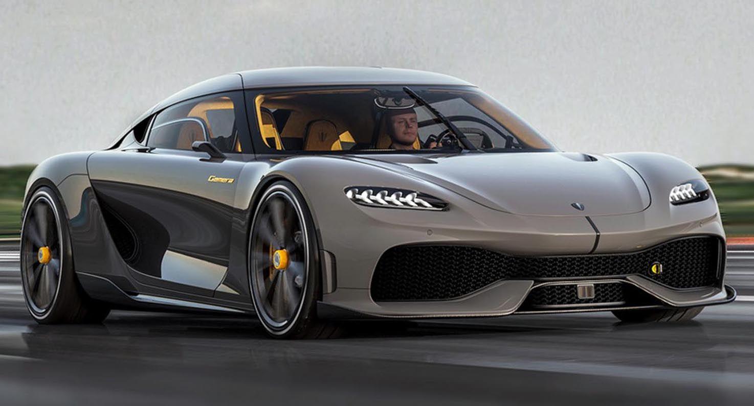 كوينغزيغ جيميرا 2021 الجديدة تماما أول ميغا جي تي في العالم بقوة 1700 حصان و 3500 نيوتن متر من محرك بثلاث اسطوانات موقع ويلز Koenigsegg Super Cars Car Car