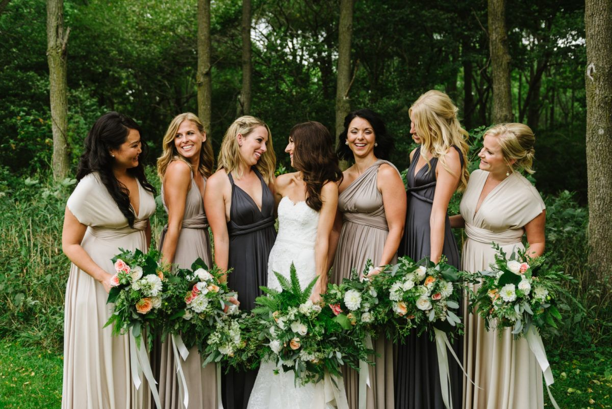 Twobirds bridesmaids convertible multiway dress mix and match twobirds bridesmaids convertible multiway dress mix and match bridesmaids dresses oyster pewter and ombrellifo Image collections