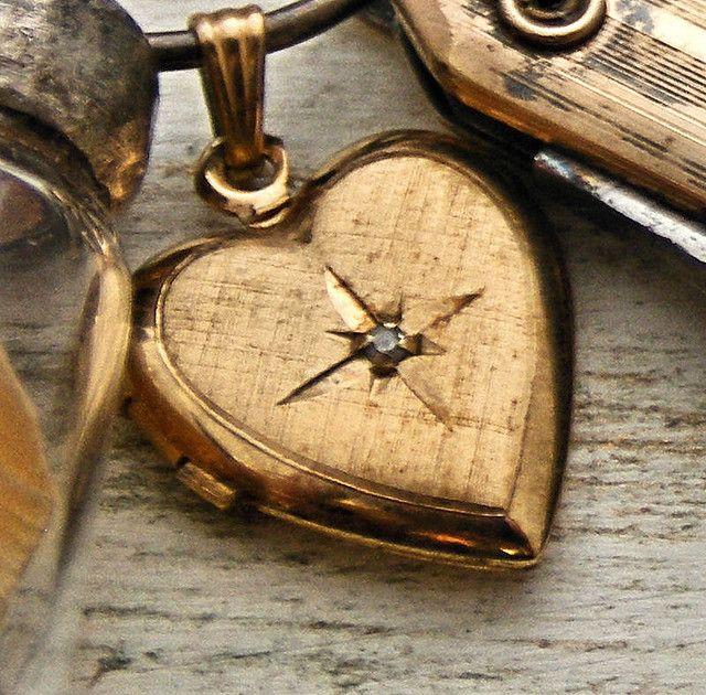 Tara's locket