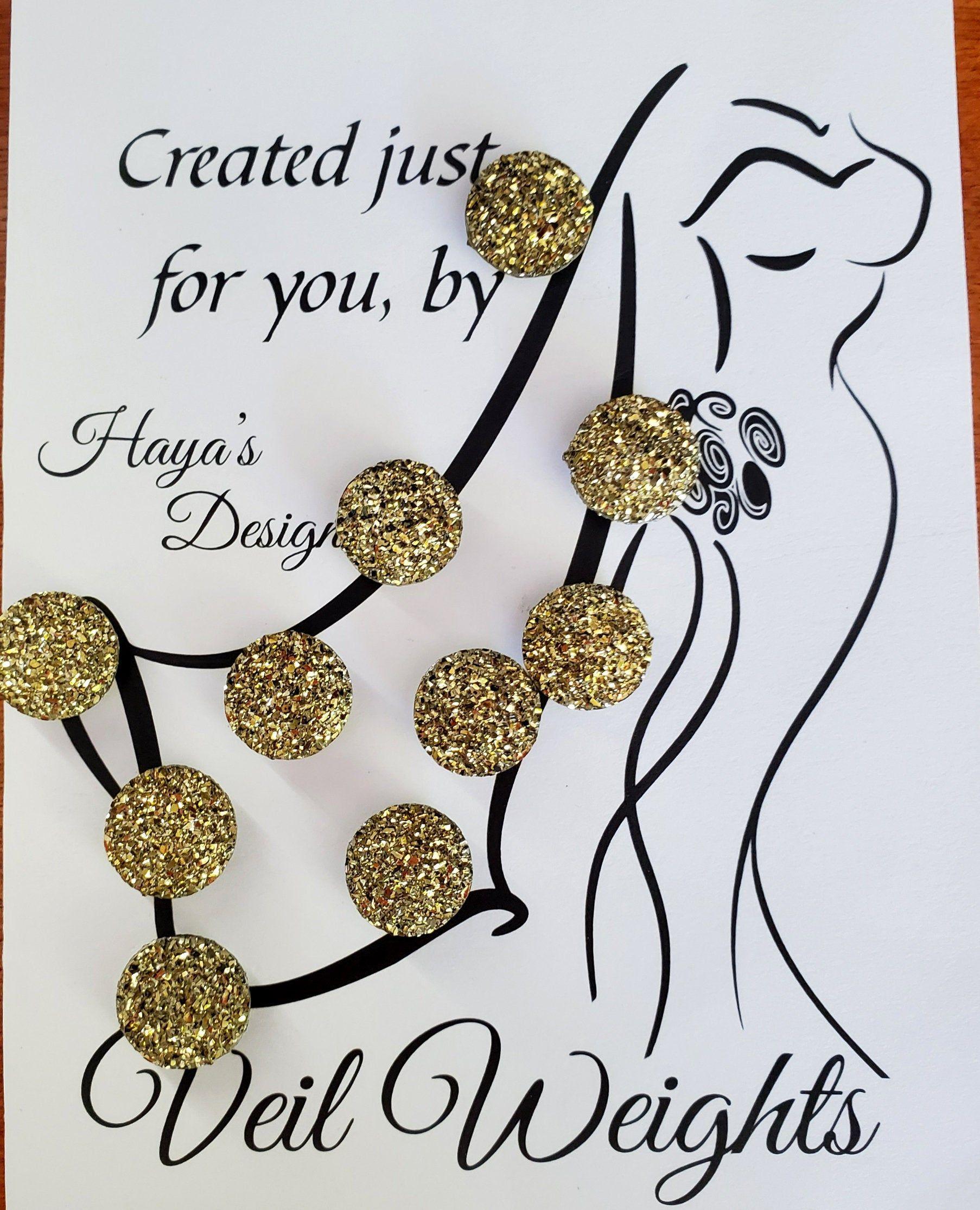 6 x Faux Ivory Pearl Hair Jewels Spirals Twists Coils Wedding Bridal Accessory
