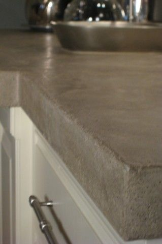 Cement Skim Coat Over Formica Brush Amp Trowel In Portland