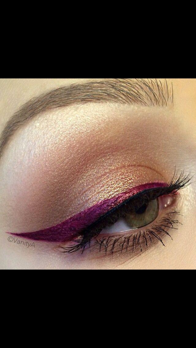 T H I S I S G O S P E L Sofiloera Eye Makeup Looks In