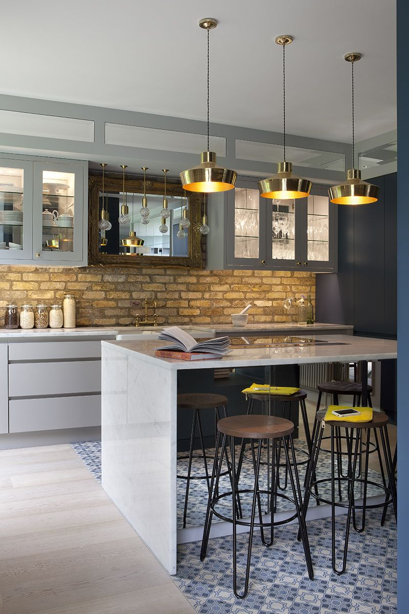 New York Kitchens | Ktchn Mag
