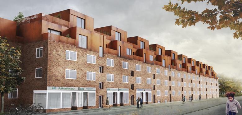 HIMMELBY / JYLLANDSHUSE | DOMUS arkitekter