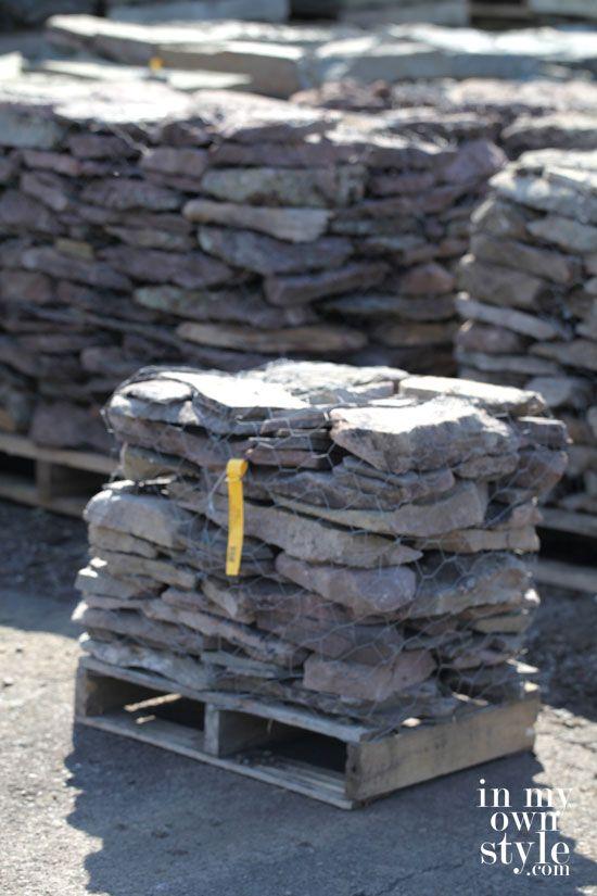 21+ Building a dry stone wall tutorial ideas