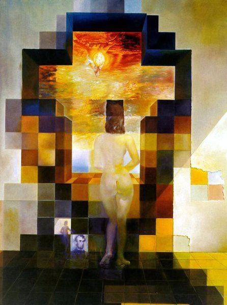 Extrêmement Top 20 des oeuvres à retenir de Salvador Dali, le génie aux  LE23