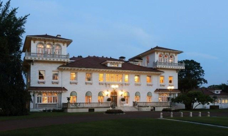 83 N Woodland St Englewood Nj 07631 Expensive Houses Real Estate Nj Mansions Luxury