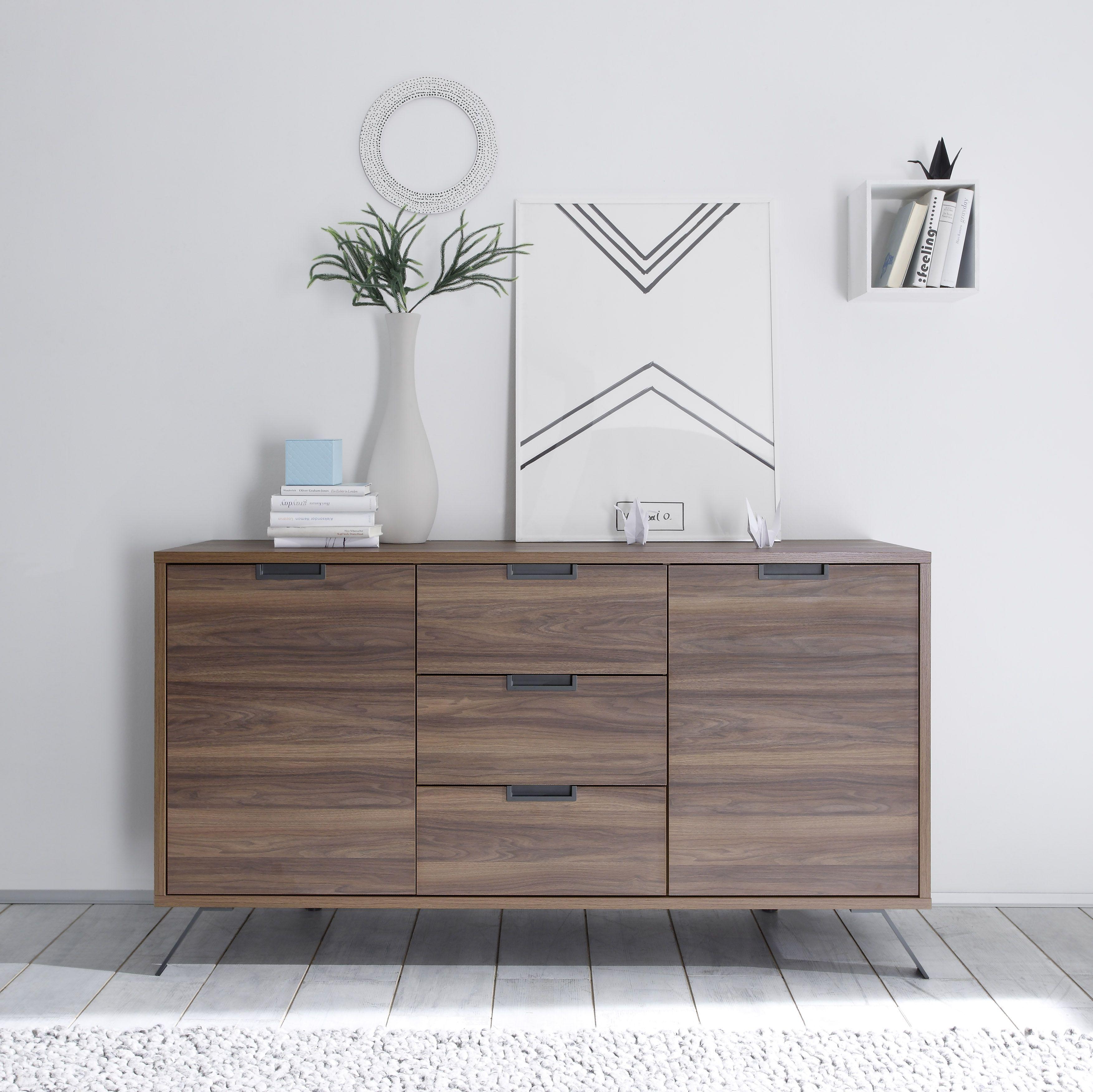 Sideboard Nussbaum Woody 12 Holz Modern Jetzt bestellen unter dc90 52d9