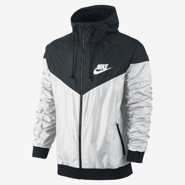 Nike Windrunner Men's Jacket | Roupas masculinas, Estilo