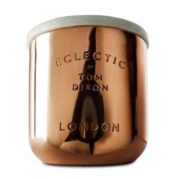 London Scented Candle by Tom Dixon