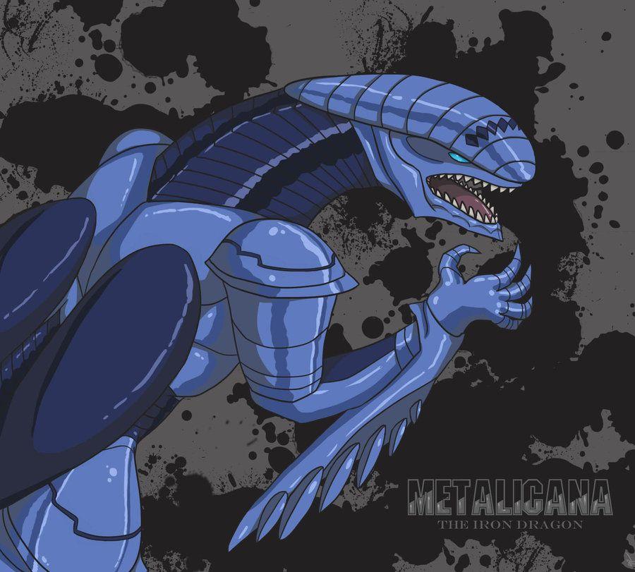 metalicana__the_iron_dragon_by_icedragon17-d4mf98v.jpg (900×811 ...