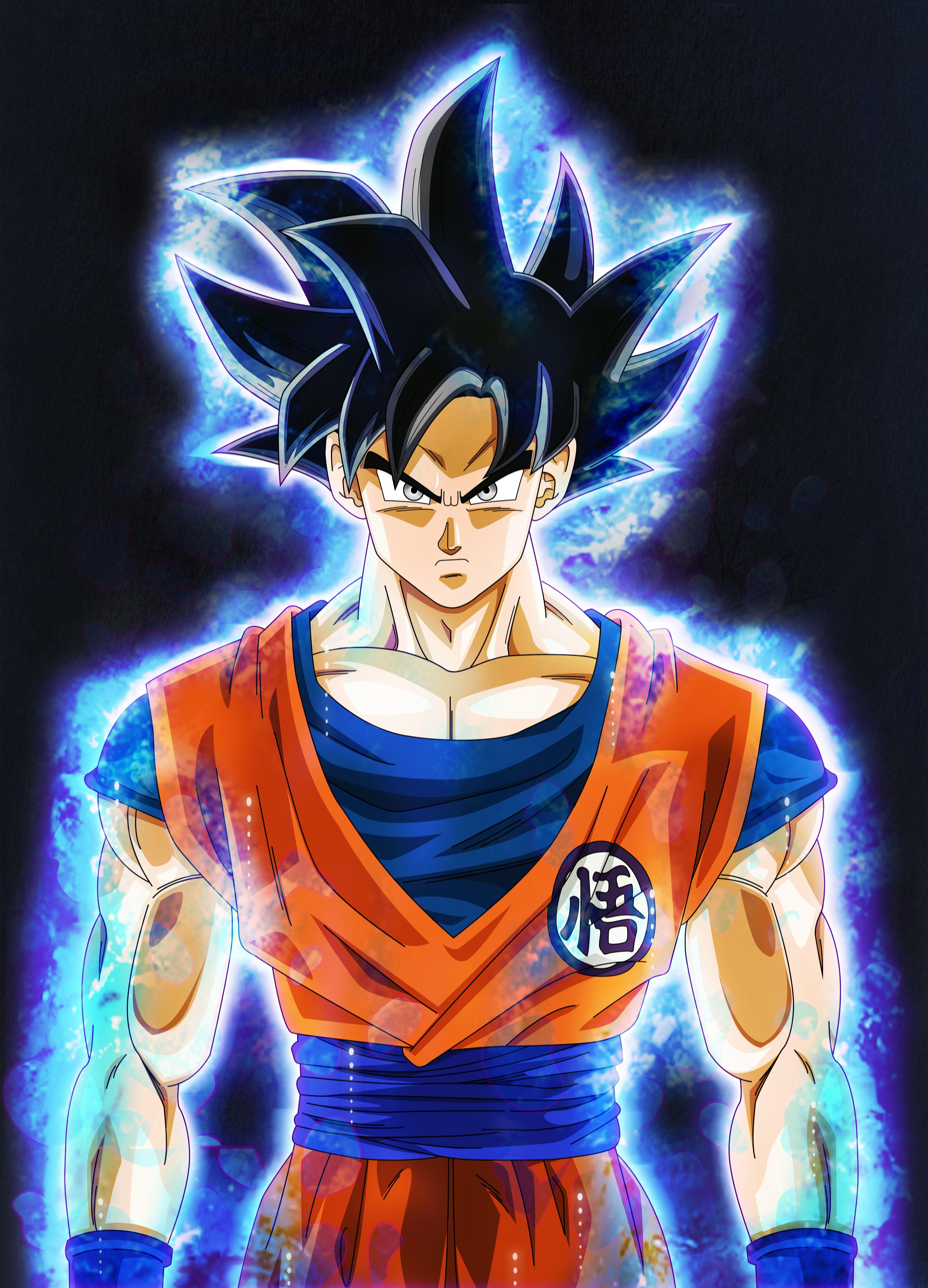 Migatte No Gouki Dragon Ball Super Manga Dragon Ball Artwork Anime Dragon Ball Super