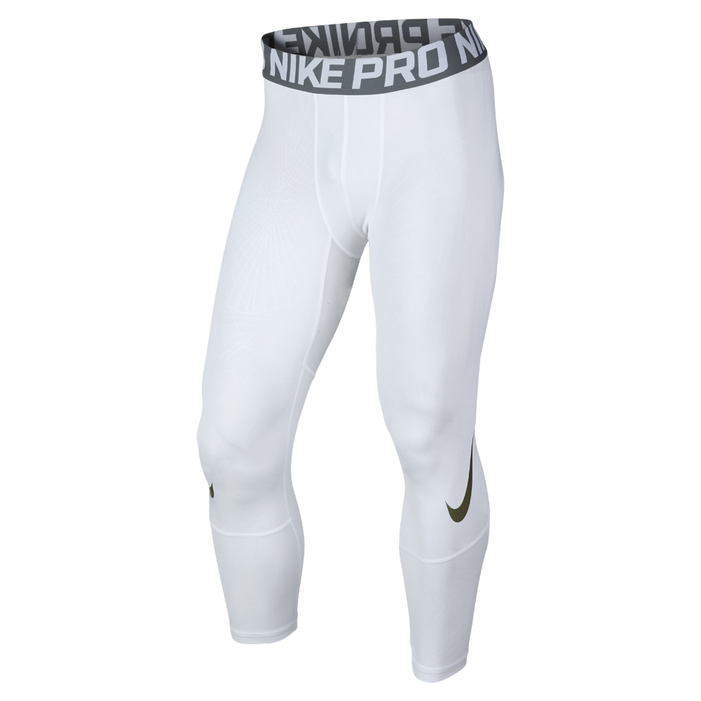 best price coupon code attractive price Nike Pro Hypercool 3.0 Men's Football Tights Size Medium ...