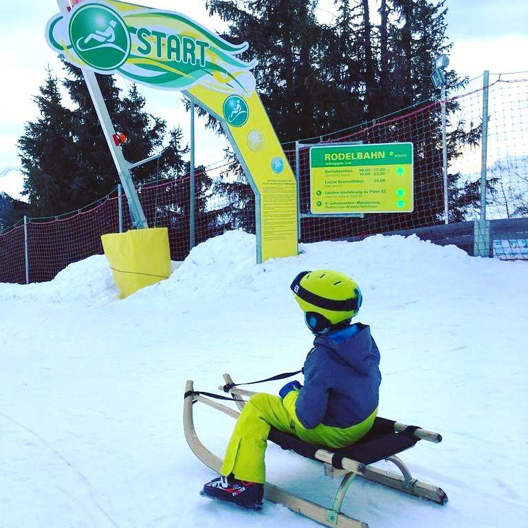 Schladming Dachstein Wintersport Met Kinderen In Oostenrijk