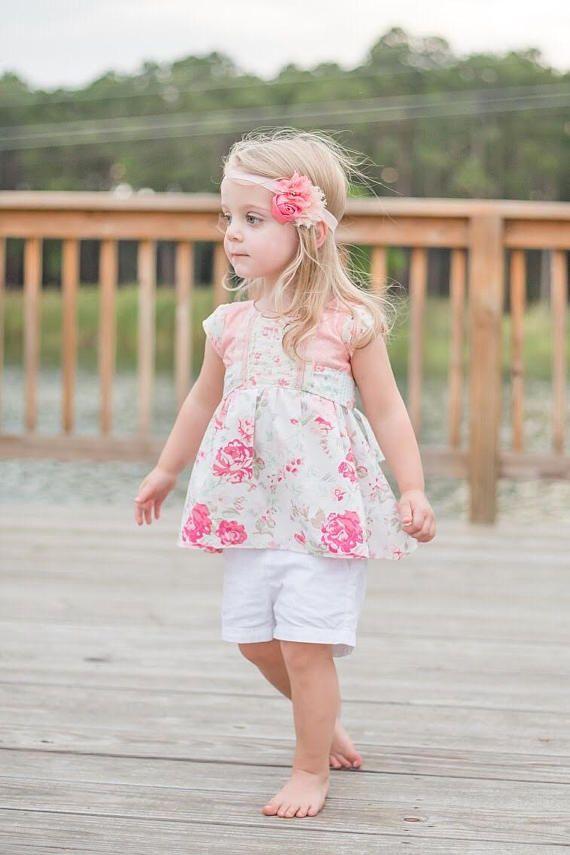 Janie Lou Dress PDF Sewing Pattern including sizes | vestidos nenas ...